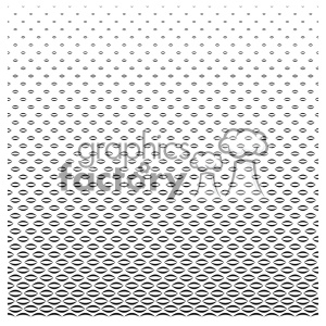 vector shape pattern design 786 clipart. Royalty-free image # 401609