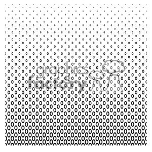 vector shape pattern design 715 clipart. Royalty-free image # 401644