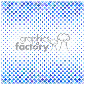 vector color pattern design 080 clipart. Royalty-free image # 401674
