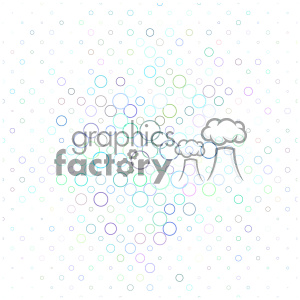 vector color pattern design 047 clipart. Royalty-free image # 401679