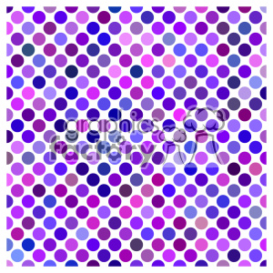 vector color pattern design 002 clipart. Royalty-free image # 401764