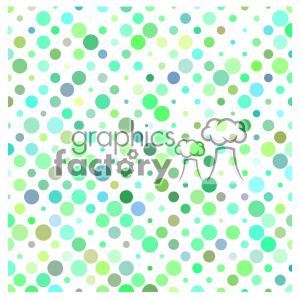 vector color pattern design 040 clipart. Royalty-free image # 401794