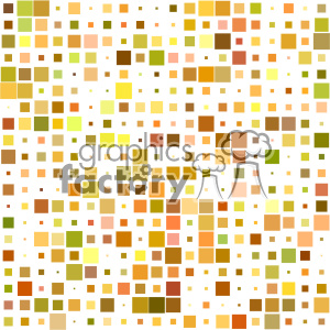 vector color pattern design 067 clipart. Royalty-free image # 401799