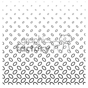 vector shape pattern design 696 clipart. Royalty-free image # 401869