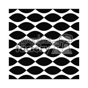 vector shape pattern design 773