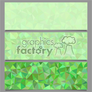 vector header banner template 030 clipart. Royalty-free image # 402059