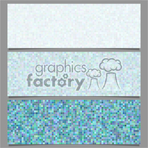 vector header banner template 038 clipart. Royalty-free image # 402114