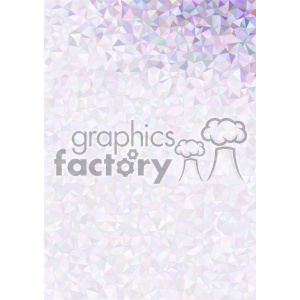 shades of purple geometric pattern vector brochure letterhead top background template clipart. Royalty-free image # 402149