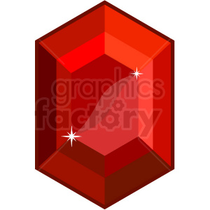 gem jewel ruby treasure rg