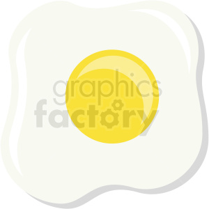 eggs vector flat icon clipart with no background clipart. Royalty-free image # 406718