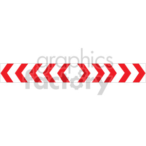 Warning sign header clipart. Royalty-free image # 166984