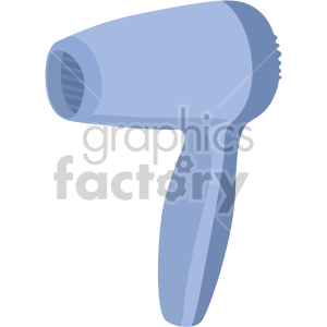 hair dryer no background clipart. Commercial use icon # 408023