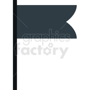 flag vector design