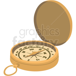 compass vector clipart no background clipart. Royalty-free image # 409414