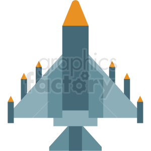 game jet clipart icon