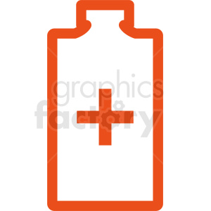 prescription medication bottle no background clipart. Commercial use image # 410280