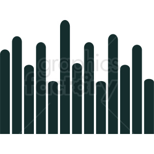 statistics chart vector clipart. Royalty-free image # 411020