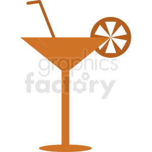 martini vector clipart clipart. Royalty-free image # 412229