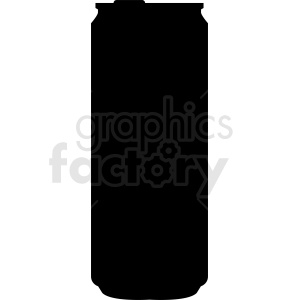 soda can vector clipart clipart. Royalty-free image # 412289