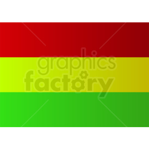 bolivia flag vector icon clipart. Commercial use image # 412322