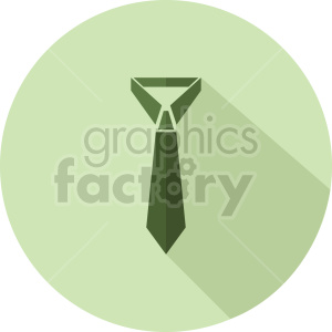 tie vector graphic clipart 3 clipart. Commercial use image # 413755