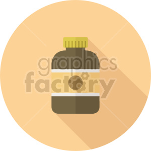 medicine vector icon graphic clipart 3