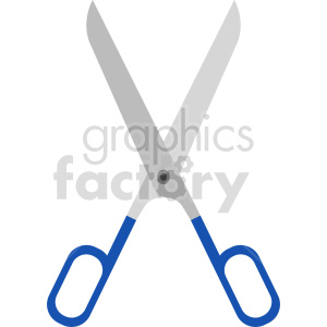 isometric scissor vector icon clipart 5 clipart. Commercial use image # 414347