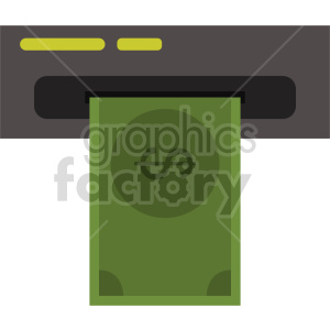 atm vector icon clipart 3 clipart. Commercial use image # 414379