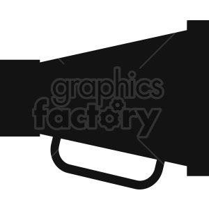 isometric megaphone vector icon clipart 27 clipart. Commercial use image # 414473