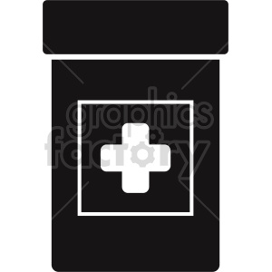 isometric medicine vector icon clipart 4 clipart. Commercial use image # 414633