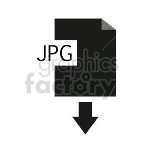 clipart - download jpg vector image.