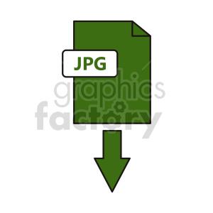 download jpg vector clipart