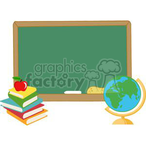 2728-Elementary-School-Design clipart. Royalty-free image # 380316