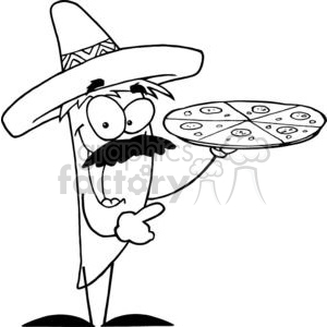2889-Sombrero-Chile-Pepper-Holds-Up-Pizza