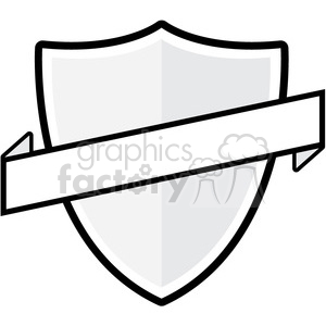 shield 002 clipart. Commercial use image # 384877