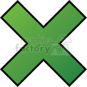 multiplication sign clipart clipart. Royalty-free image # 387197