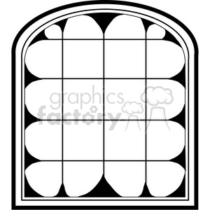 Window 04 clipart. Royalty-free image # 388560
