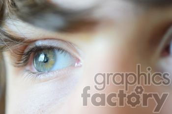 eye face male clipart. Royalty-free image # 391161