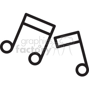 music icon clipart. Royalty-free icon # 398295