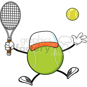 nature weather summer sun sunny cartoon tennis+ball