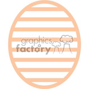 easter egg svg cut file 7