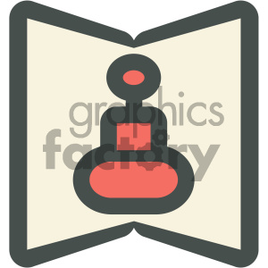 game design education icon clipart. Royalty-free image # 405696