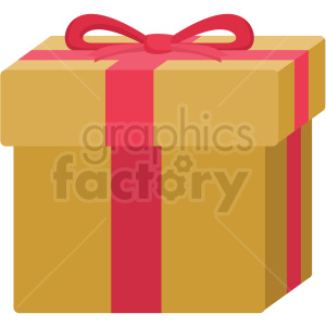 gift icon clipart. Royalty-free icon # 406082