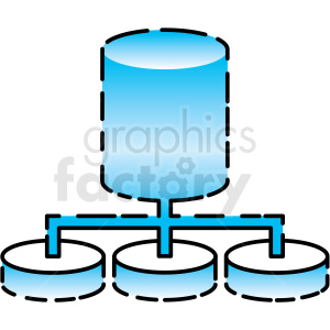 data mining icon clipart. Royalty-free image # 406164