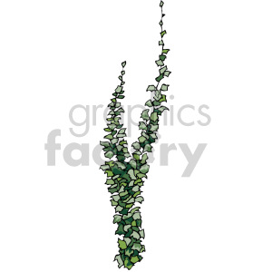 branch clipart. Royalty-free image # 151133