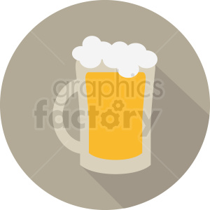 beer graphic clipart. Royalty-free image # 408446
