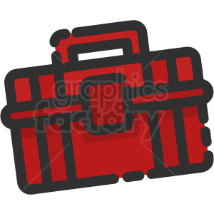 toolbox icon clipart. Commercial use icon # 409161