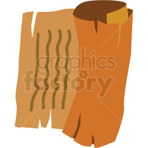 game scroll vector icon clipart clipart. Royalty-free image # 409836