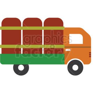 truck clipart icon