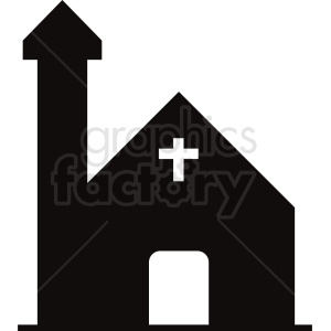 religious building vector clipart. Royalty-free image # 410433